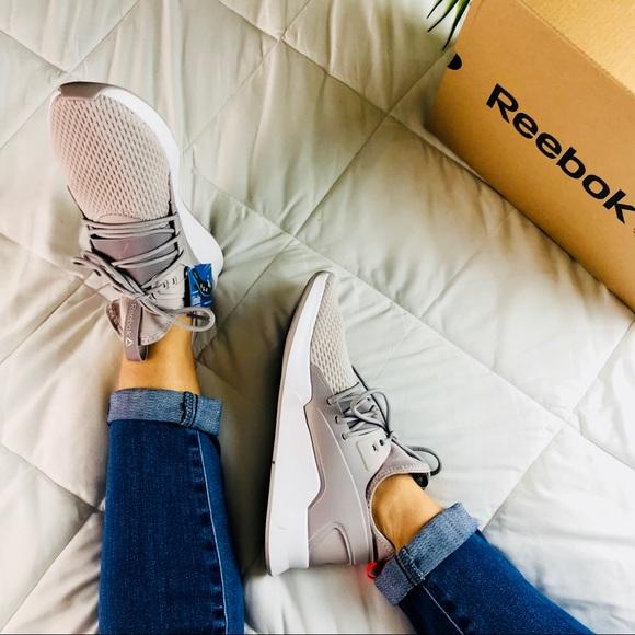 Reebok Training Guresu Sneakers In Pink | Pink sneakers